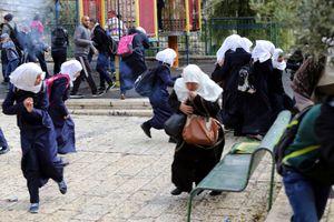 Χαιρετίζει η Χαμάς την επίθεση στην Ιερουσαλήμ