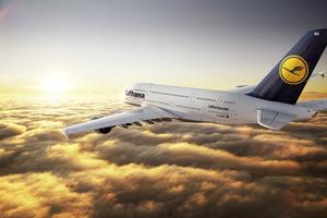 Η Lufthansa ενισχύει τις πτήσεις προς Ελλάδα