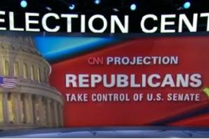 Πλήγμα για τον Ομπάμα η νίκη των Ρεπουμπλικανών