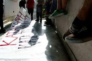 Καταλήψεις σε σχολεία της Μαγνησίας