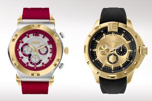 Με τα καινούρια ρολόγια Ferendi «ζούμε» το χρόνο μας!