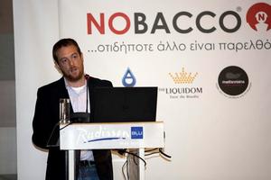 Έλληνες επιστήμονες ανοίγουν τον διάλογο για το ηλεκτρονικό τσιγάρο