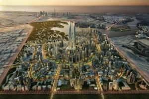 Οι ψηλότεροι δίδυμοι πύργοι του κόσμου το νέο στολίδι του Ντουμπάι