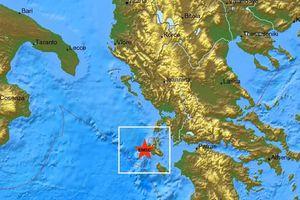 Σεισμός 4,8 Ρίχτερ τρομοκράτησε την Κεφαλονιά