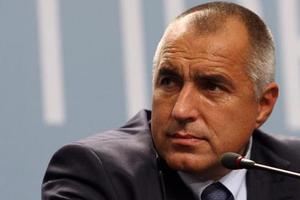 Έτοιμος να σχηματίσει κυβέρνηση δηλώνει ο Μπορίσοφ
