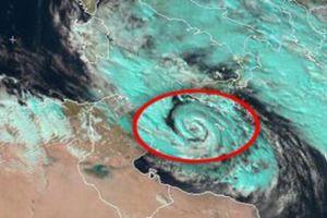 Φόβοι για «χτύπημα» κυκλώνα στη Σικελία