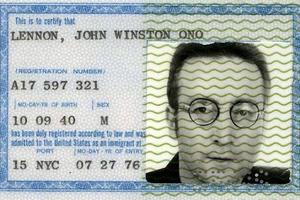 Τα διαβατήρια θρυλικών προσωπικοτήτων