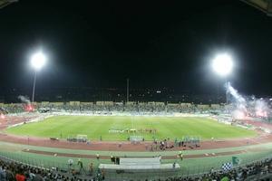 Πρόστιμο 3.000 ευρώ για το παιχνίδι με τον ΠΑΟΚ στην Παναχαϊκή