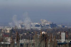 Δεκαέξι νεκροί σε 24 ώρες στην Ουκρανία