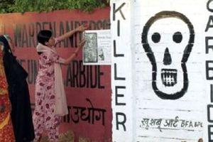 Επιζώντες του Μποπάλ ξεκίνησαν απεργία πείνας