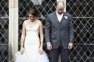 Δώδεκα απίθανες και ξεκαρδιστικές γαμήλιες ιστορίες