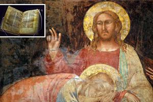 «Ο Ιησούς παντρεύτηκε τη Μαγδαληνή και είχε δύο παιδιά»