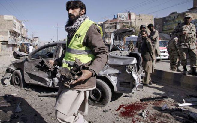 Πάνω από 23 νεκροί στο Πακιστάν