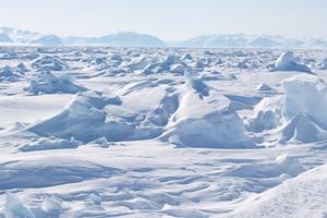 Η κλιματική αλλαγή θα φέρει πιο κρύους χειμώνες