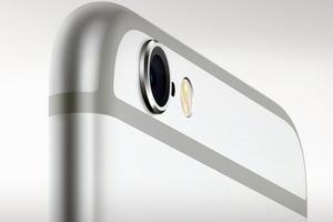 Λήψη slow-motion βίντεο με το iPhone 6