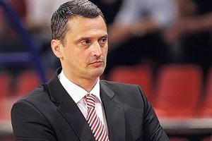 Ράντονιτς: Ο Ολυμπιακός έχει στόχο την EuroLeague