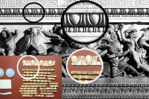Πώς συνδέονται τα σημερινά ευρήματα με την «Σαρκοφάγο του Αλέξανδρου»