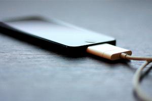 Φόρτιση κινητών μέσω Wi-Fi
