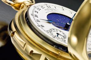 Το πιο περίπλοκο ρολόι στον κόσμο πουλήθηκε για 24 εκατ. δολάρια