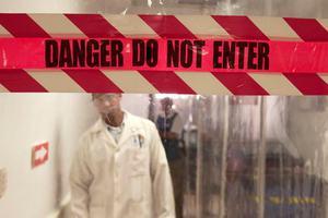 Πιθανό κρούσμα του ιού Έμπολα στην Ατλάντα