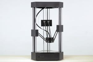 Τρισδιάστατος εκτυπωτής και σκάνερ σε μια συσκευή