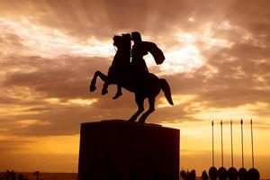 Χαμένη πόλη του Μεγάλου Αλεξάνδρου στο Ιράκ αποκαλύπτεται