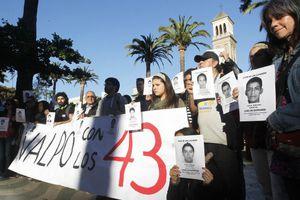 Συνέλαβαν τον «εγκέφαλο» της σφαγής των 43 φοιτητών