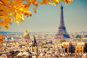 Δέκα λόγοι για φθινοπωρινή απόδραση στο Παρίσι