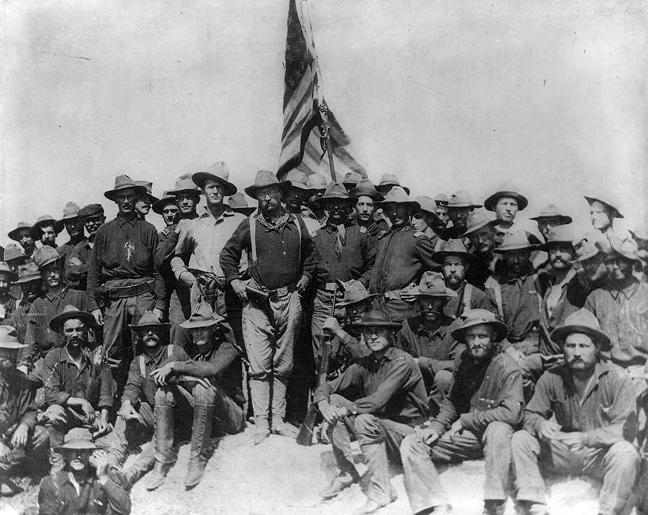 Ισπανο-Αμερικανικός Πόλεμος