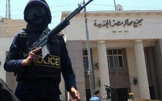 Βομβιστική επίθεση εναντίον εκκλησίας απέτρεψε η αιγυπτιακή Αστυνομία