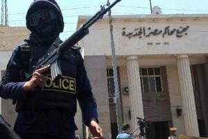 Η αιγυπτιακή αστυνομία σκότωσε τέσσερις άνδρες για τη δολοφονία του Ιταλού φοιτητή