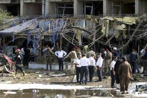 Ολλανδός ο βομβιστής - καμικάζι στη Βαγδάτη