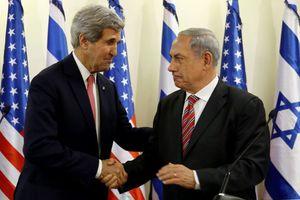 Τριμερής συνάντηση στο Αμάν για την κατάσταση στην Ιερουσαλήμ