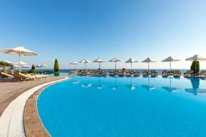 Ελληνικό ξενοδοχείο στα κορυφαία 25 all-inclusive θέρετρα