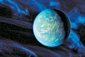 Ακραίες θύελλες σαρώνουν τον πλανήτη Ουρανό