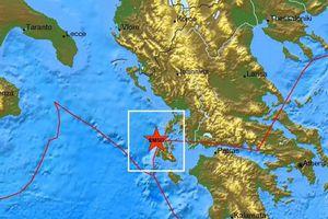 Νέος σεισμός 4,6 Ρίχτερ στην Κεφαλονιά