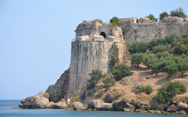 Αποτέλεσμα εικόνας για Κορώνη καστρο