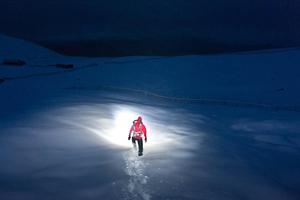 Μοναδικές φωτογραφίες από τα χιονισμένα Χάιλαντς της Σκωτία