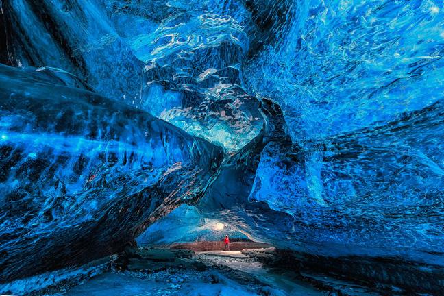 Σπηλιά του Πάγου