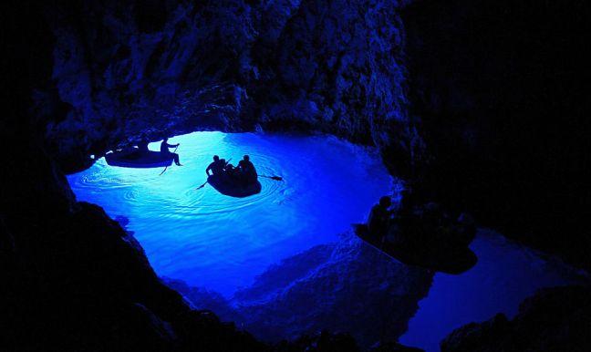 Μπλε Σπήλαιο