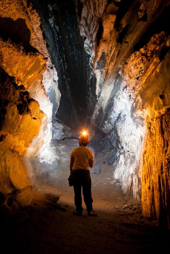 Σπήλαιο Morro Preto