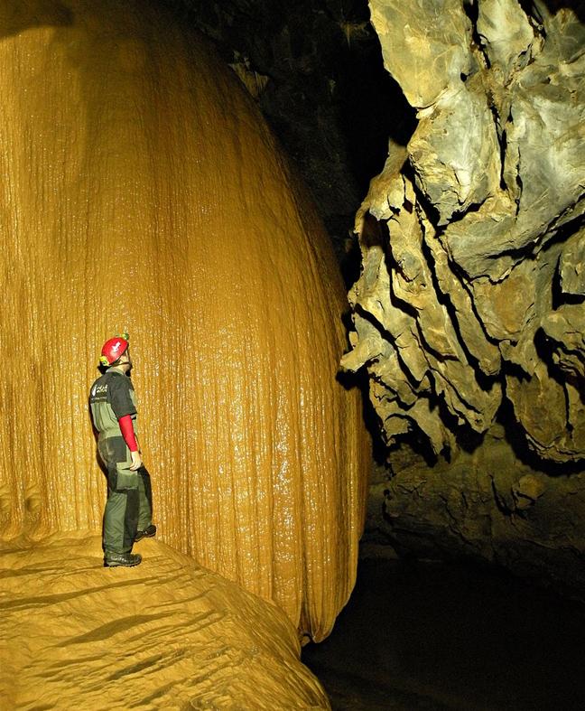 Caverna Pescaria
