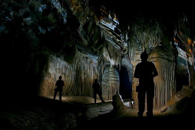 Σπηλιές