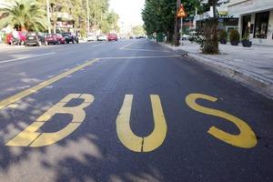 «Τραγική η κατάσταση στις λεωφορειολωρίδες»