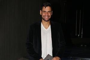 Ο Δημήτρης Ουγγαρέζος ήθελε να γίνει τραγουδιστής