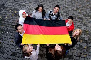 Ρεκόρ μετανάστευσης στη Γερμανία