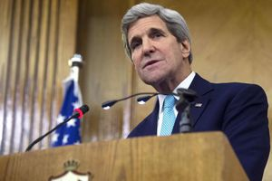 Η κατάσταση στα Ιεροσόλυμα στη συνάντηση Κέρι - Αμπντάλα - Νετανιάχου