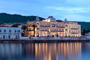 Δύο ελληνικά στα καλύτερα Boutique Hotels του κόσμου