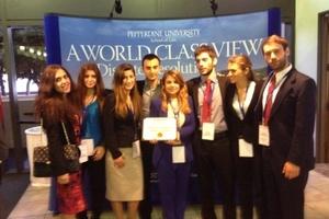Φοιτητές της Νομικής κέρδισαν το Χάρβαρντ