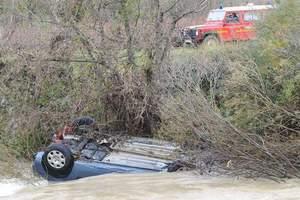Πέντε νεκροί από τις πλημμύρες στη Γαλλία